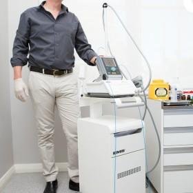 toenail fungus laser treatment in Geelong