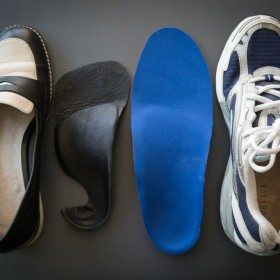 custom orthotic inserts Geelong