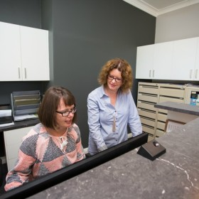 podiatry clinic, Geelong