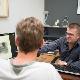 Geelong podiatrists